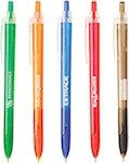 Translucent Writer Pens